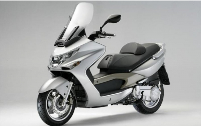 Menorca Top Sport - KYMCO XCITING 250 i